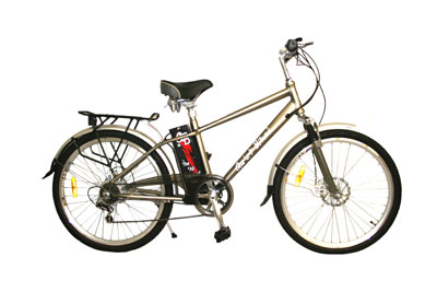 Best Motorized Bicycles Electric Bicycle