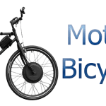 Motorized Bicycle Headquarters